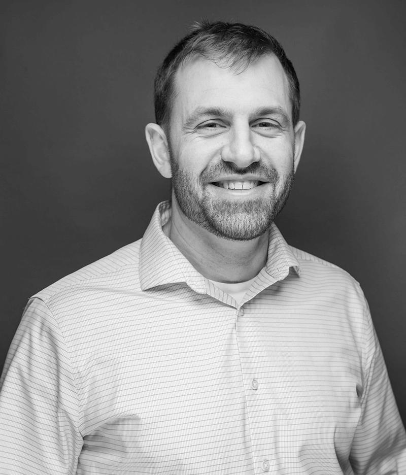 Nate Heinrich Senior Software Architect